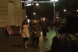 رقص بريانكا مع الزنجي