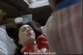 سكس صيني ولد يدخل علي بت وهي نائمه